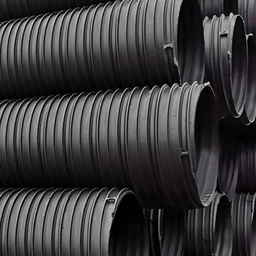 新疆聚乙烯塑钢缠绕管